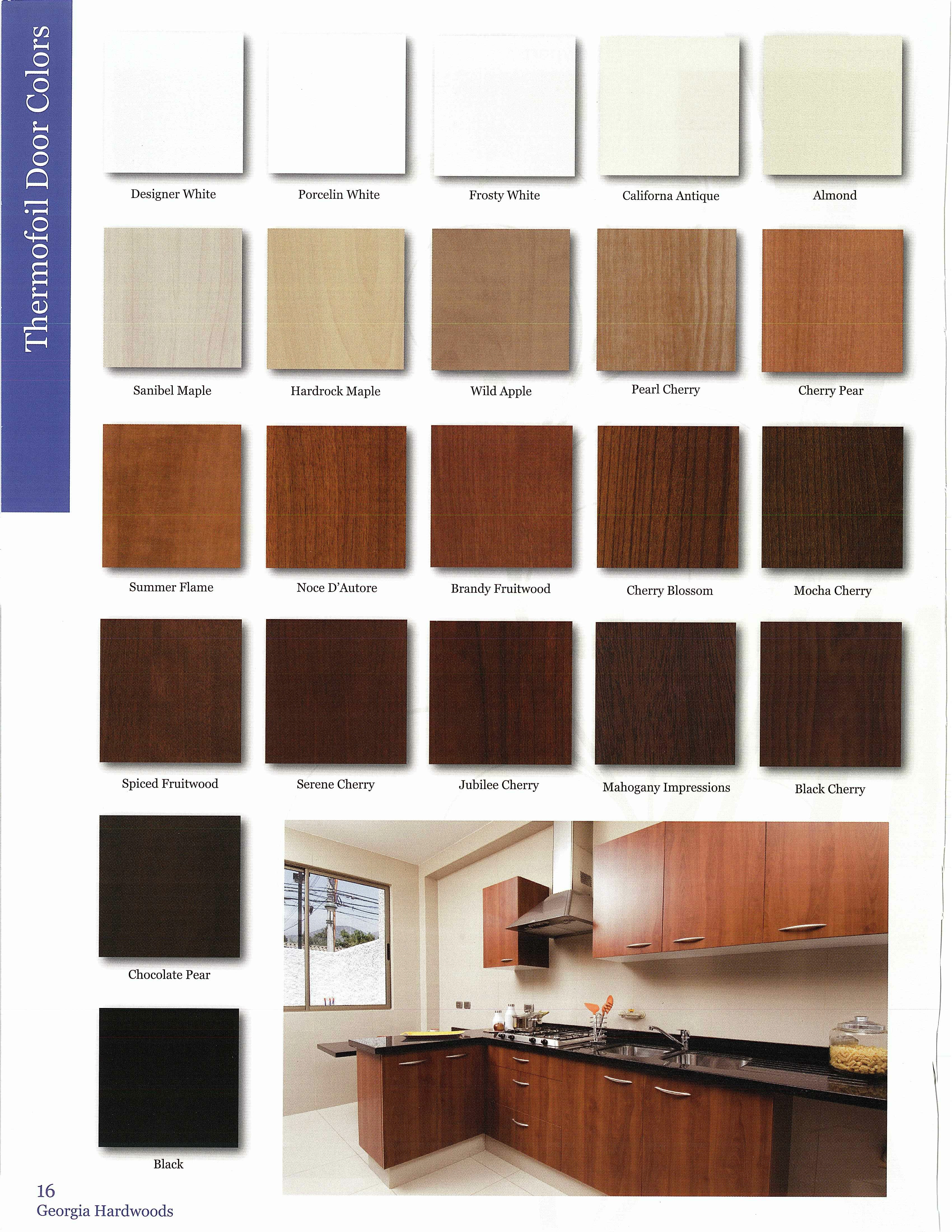 Adalitecabinets Cabinet Color Options